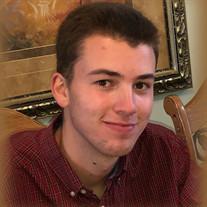 Ryan Charles Skrnich