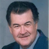 Richard E. Campbell Sr.