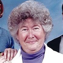 Lois Geraldine Shaw