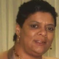 Ms. Pamela Lynn  Wilson Onyemem