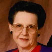 Marilyn Jean Wilken