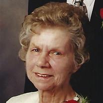 Patricia Anne Ford