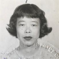 Sumiko Hampson