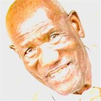 Mr. John Contellia West