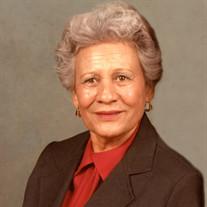 Arnulfa Rivera