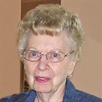 Irene Groen