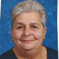 Mrs. Venice V. Nader