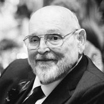 Charles Graham