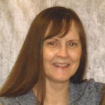 Evelyn Paxton Waldrop