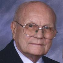 Bernard J. Bowman