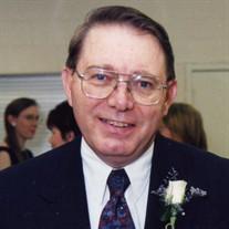 Donald Rae Massie
