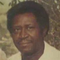 Oscar L. Ashford