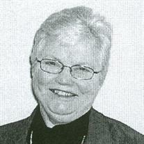 Alyce Marie Yff