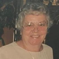 Mary Ann Weschler