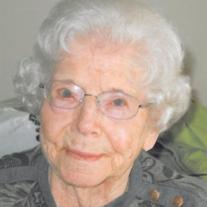 Shirley Enolia Jones