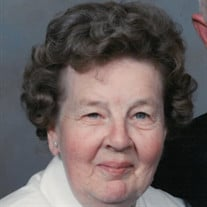 Mrs Dorothy Elaine Sylvester