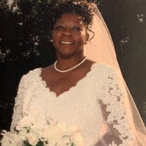 Johnnie Mae Kelley-Jones