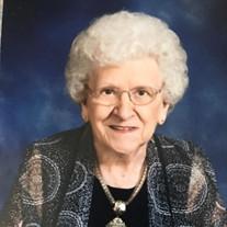 Edith M Alt