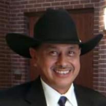 Gilbert T. Rodriguez