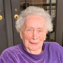 Margaret Rademaker