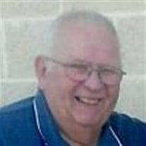 Melvin C. Warrick