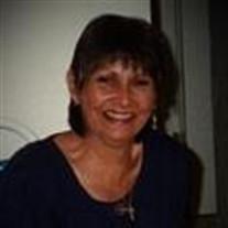 Linda Marie Chestnut