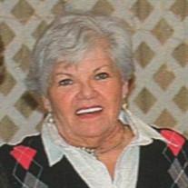 Joan Ann Howlin