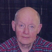 James C. Hackworth
