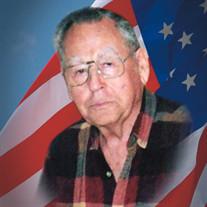 Vance H. Pope