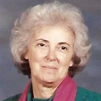 Maxine C.A. Keene