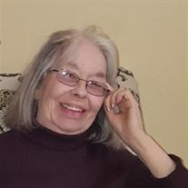 Glenda  Jones Francis