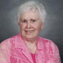 Doris Darragh Baker