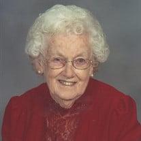 Gertrude Oera Shouse