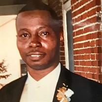Kenny L. Butler II