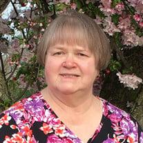Cheryl Margaret Buchlmayer