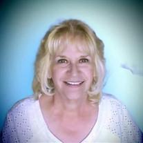 Carol Veronica Bush