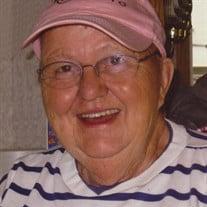 Carol Crosby