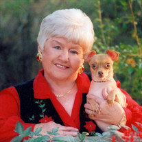 Gerba Jane Barnes