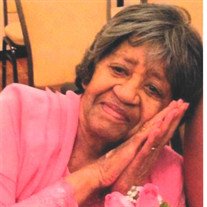 Mrs. Myrtle Savannah Davis