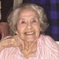Mrs. Geneva Maxine Gilchrist