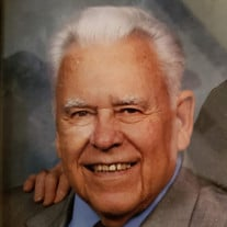 Albert Fredrick Ringer