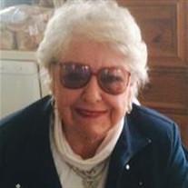 Mary Ann Moran