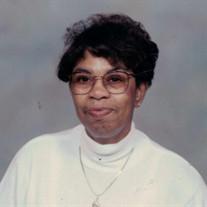 Virginia  L. Cooke
