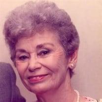 Mrs. Thelma Gibson