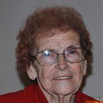 Mrs. Ethel Lorene Harmison