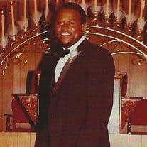 Mr. Charles Ray Brown