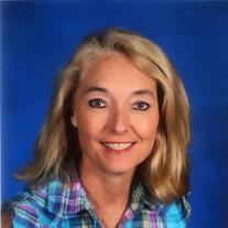 """Mrs. Judith """"Judy"""" Smedley"""