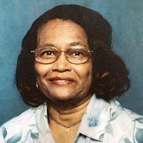 Mrs. Annie L. Hood