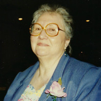 Betty L. Mayham