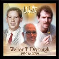 Walter Dryburgh